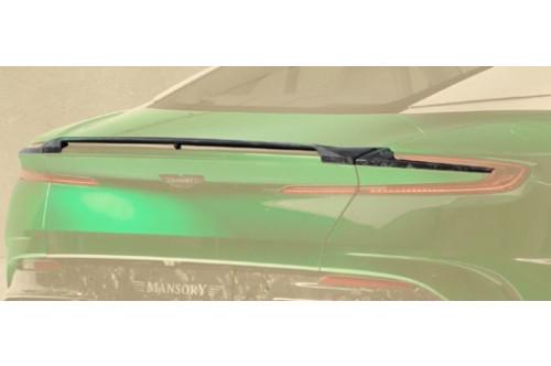 Mansory Tylny spoiler DB11