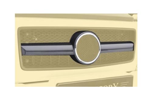 Mansory Grill G 4x4 W463