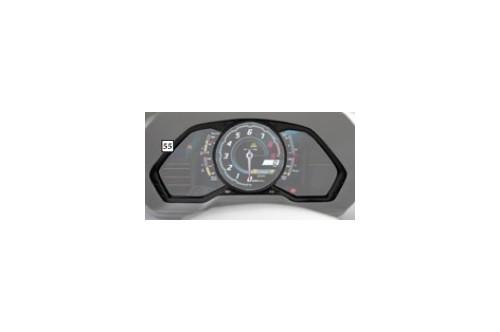 Mansory Obudowa zegarów Aventador