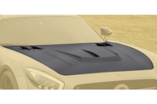 Mansory Maska AMG GT S