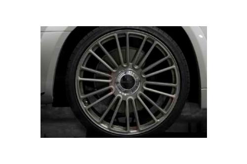 "Mansory Felgi M10 22"" Range Rover 2009"