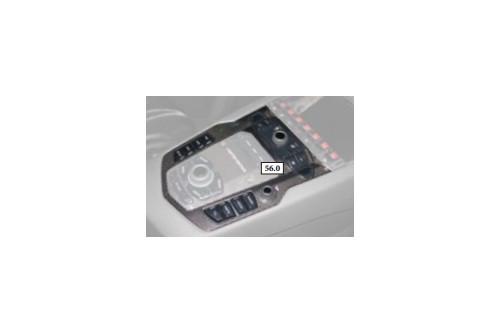 Mansory Obudowa konsoli środkowej Aventador