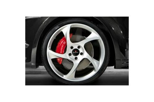 "Mansory Felgi kute 21"" Range Rover 2009"