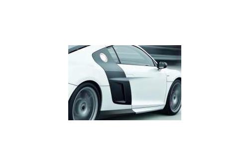 Mansory Panele boczne R8 Coupe