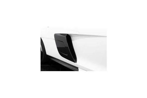 Mansory Panele boczne R8 Spyder