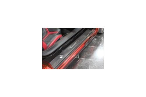 Mansory Listwy wejściowe Aventador