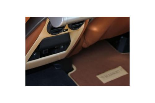 Mansory Konsola tylna Range Rover 2009