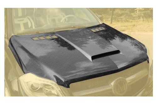 Mansory Maska GL 63 AMG X166