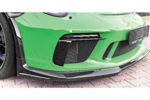 TechArt Przedni spoiler 991.2 GT3 RS