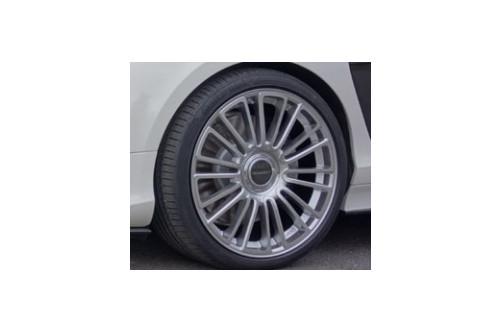 """Mansory Felgi M10 23"""" Range Rover Sport 2013"""
