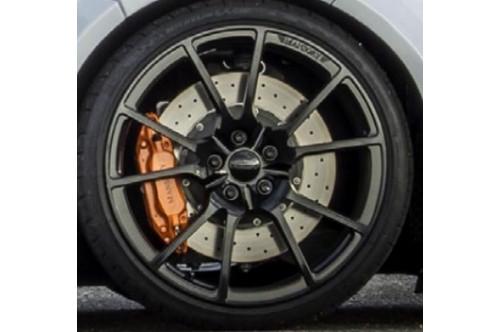 Mansory Kute felgi 458 Italia i Spider