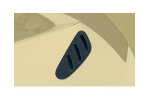 Mansory Tylne wloty powietrza F12 Berlinetta
