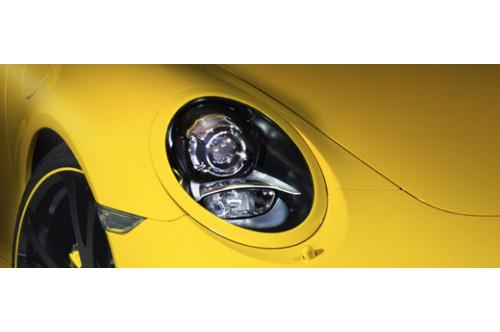 TechArt Obudowy reflektorów 911 991