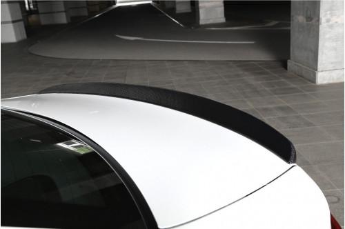 3DDesign Tylny spoiler 2 F22