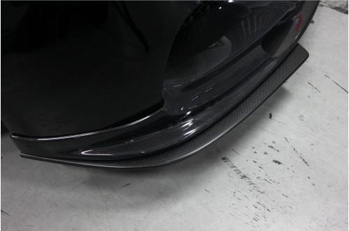 3DDesign Przednie splittery M5 F10
