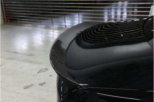 3DDesign Tylny spoiler 5 F10