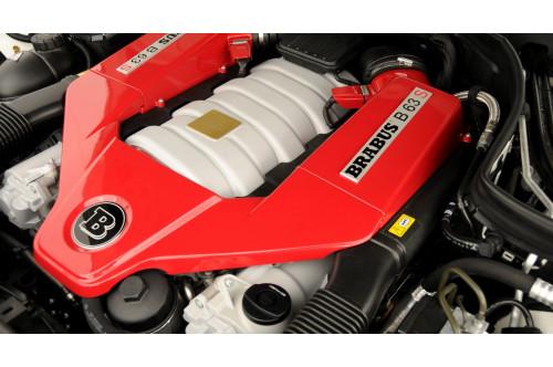 Brabus Pakiet mocy B63-650 E 63 AMG W212 i S212