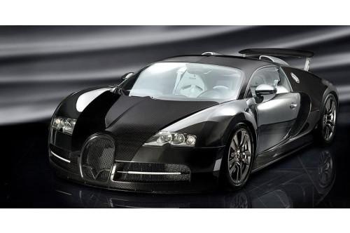 Mansory Vincero Veyron