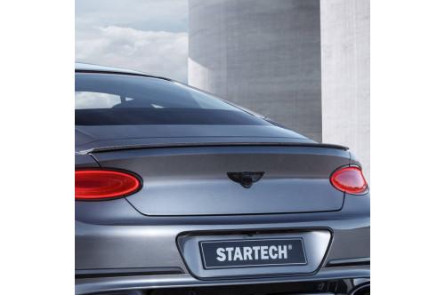 Startech Tylny spoiler Continental GT, GTC 2018