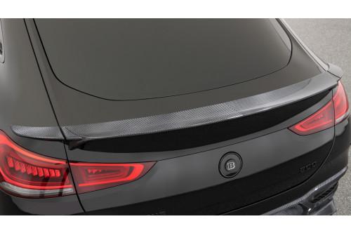 Brabus Tylny spoiler GLE Coupe C167