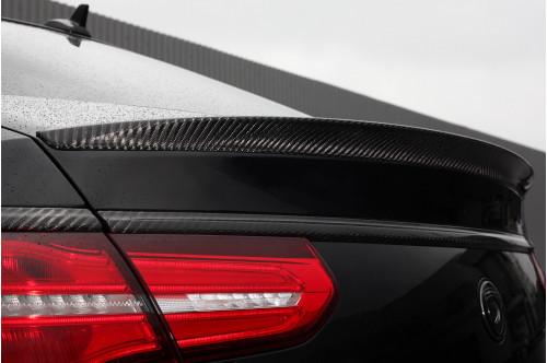 Topcar Tylny spoiler GLE Coupe C292