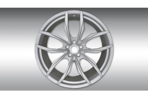 "Novitec Zestaw felg aluminiowych C4 20-21"" 570S / 540C"