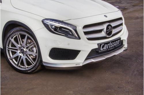 Carlsson Przedni spoiler GLA X156