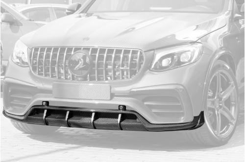 Topcar Przedni spoiler GLC Coupe C253