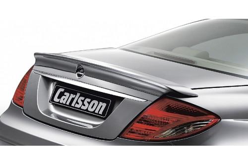 Carlsson Tylny spoiler CL C216
