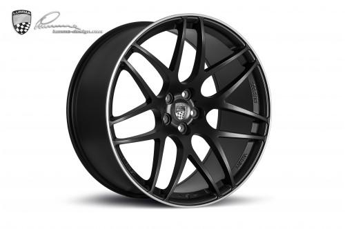 "Lumma Design Felgi CLR GT 23"" Range Rover Sport 2013"