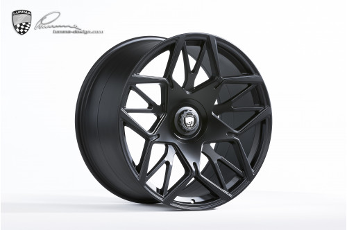 "Lumma Design Felgi CLR LN1 22"" Range Rover Sport 2013"
