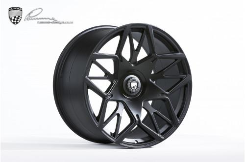 """Lumma Design Felgi CLR LN1 22"""" X6 F16"""