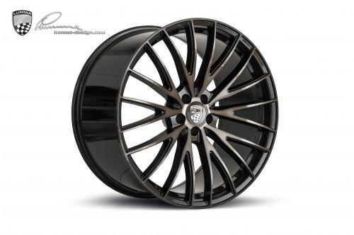 "Lumma Design Felgi CLR LX 22"" Range Rover Sport 2013"