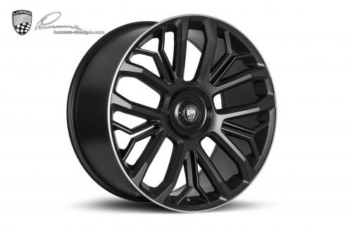 "Lumma Design Felgi CLR Racing 2 23"" G W463A"
