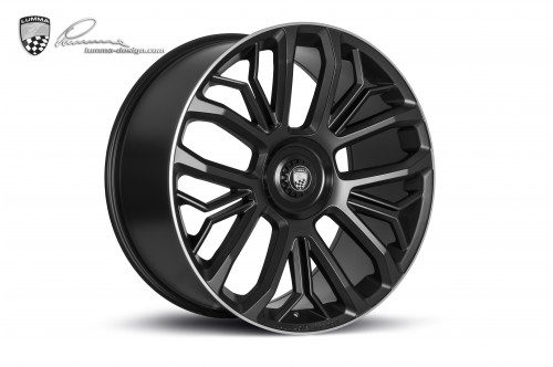 "Lumma Design Felgi CLR Racing 2 23"" X6 F16"