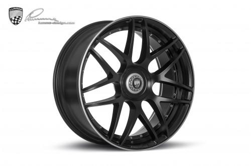 """Lumma Design Felgi CLR RS 24"""" Range Rover Sport 2013"""