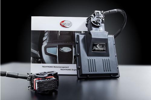 TechArt Pakiet mocy T1 Panamera Turbo 971