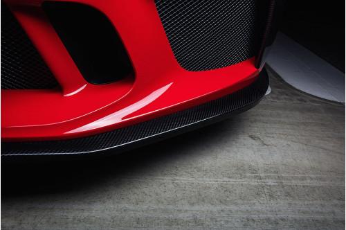 TechArt Przedni spoiler 991.2 GT3