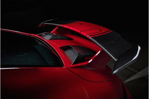 TechArt Tylny spoiler 991.2 GT3