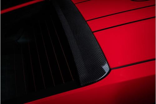 TechArt Spoiler dachowy 991.2 GT3 i GT3 RS