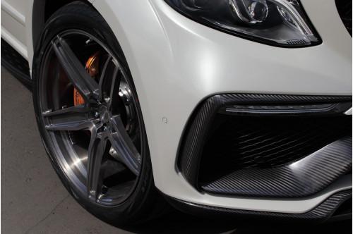 Topcar Światła do jazdy dziennej LED GLE Coupe C292