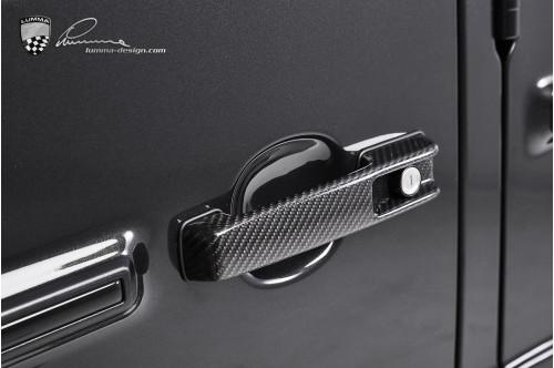 Lumma Design Klamki G W463A