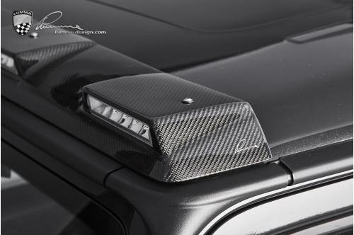Lumma Design Oświetlenie dachowe G W463A