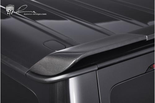 Lumma Design Spoiler dachowy G W463A