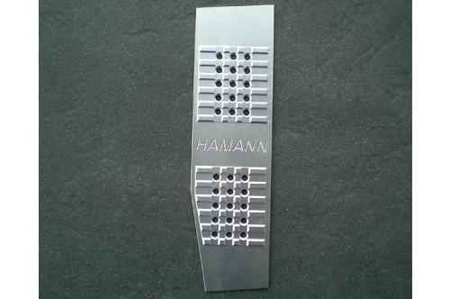 Hamann Aluminiowy podnóżek 1 F20 i F21