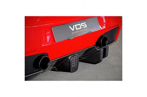 VOS Dyfuzor 488 GTB i Spider