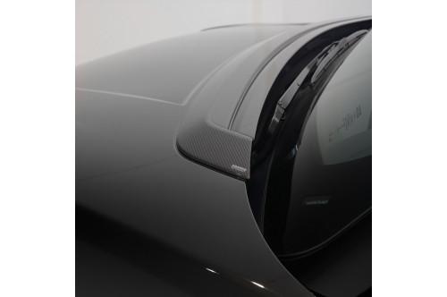 Startech Wlot powietrza w masce Range Rover 2013