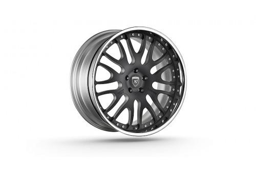 "Hamann Kute felgi Edition Race 23"" Range Rover Sport 2013"