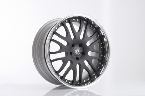 "Hamann Felga Edition Race Anodized 21"" 5 F10 i F11"