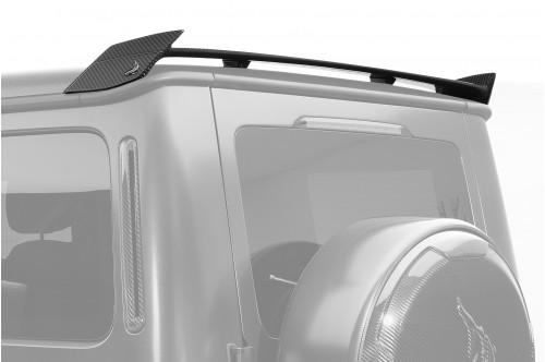 Topcar Tylny spoiler dachowy G W463A